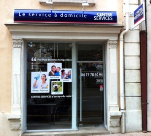 5 - Image secondaire - (agence Roanne)