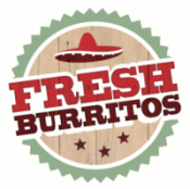 FRESH BURRITOS Textures2