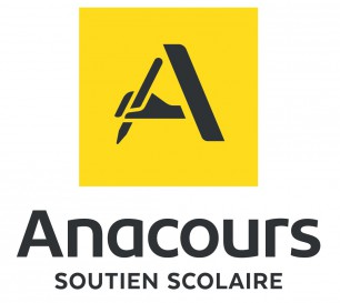 logo Anacours vertical