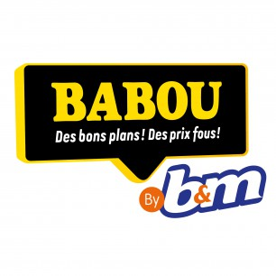 Logo BABOU by BM_RS