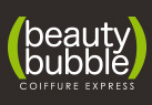 Logo Beauty Bubble