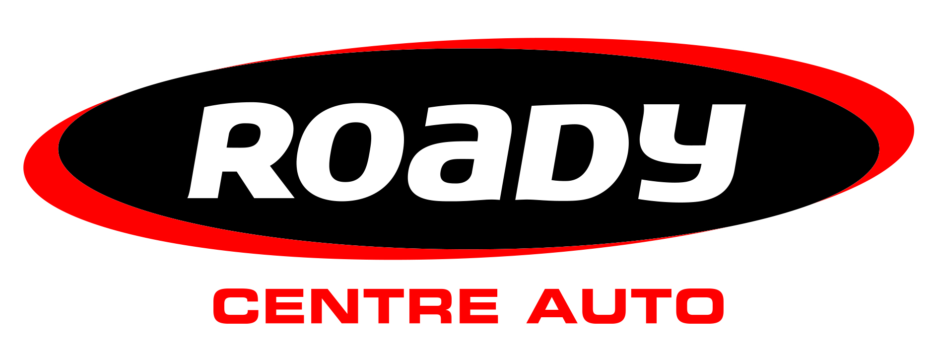 LOGO ROADY + CENTRE AUTO