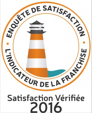 Logo satisfaction la mie caline