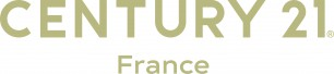 Logo_Centré_Century 21 France_Gold octobre 2018