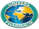 Univers Pharmacie