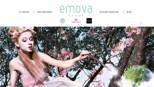 Emova Fleurs Monceau Happy franchise