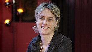 Laurence Deblonde-Buisson, directrice marketing de Choice Hotels Europe.