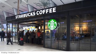 Starbucks café casino