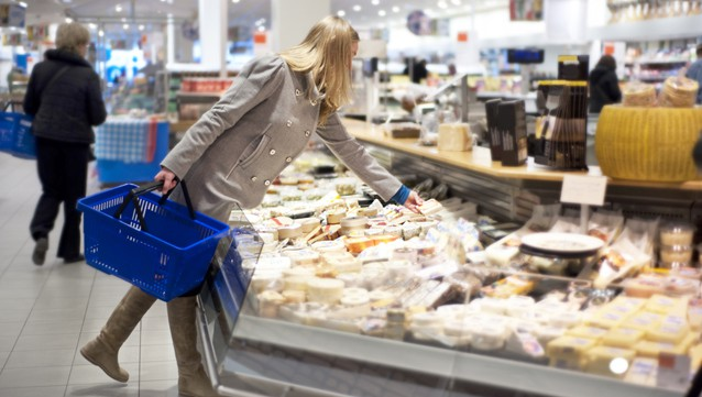 Consommation France ménages