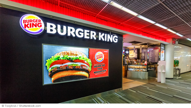burger king l autorit de la concurrence valide le rachat de quick l 39 officiel de la franchise. Black Bedroom Furniture Sets. Home Design Ideas