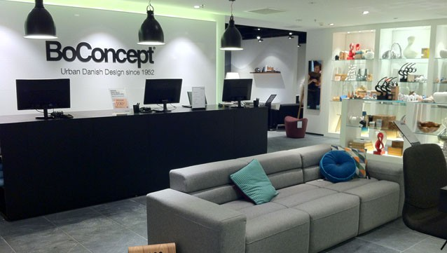 boconcept il existe de nombreux points de d pendance du. Black Bedroom Furniture Sets. Home Design Ideas