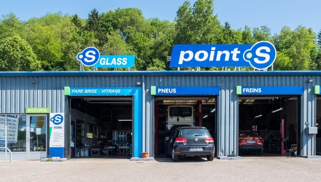 Point S-Glass